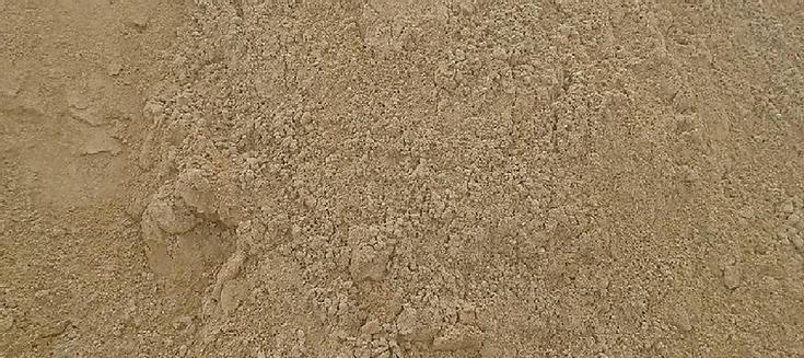 ทรายละเอียด (Fine Sand)