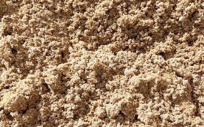ทรายหยาบ (Coarse Sand)
