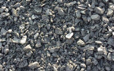 หินคลุก (Crushed Stone)