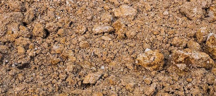 ลูกรัง (Laterite soil)