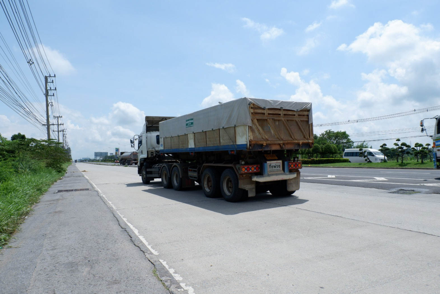 trailer-truck-service